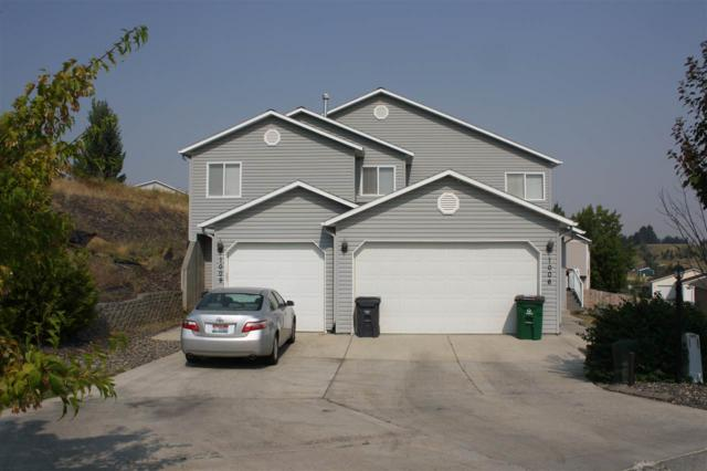 1006/1008 Julie Ct, Moscow, ID 83843 (MLS #98703449) :: Team One Group Real Estate