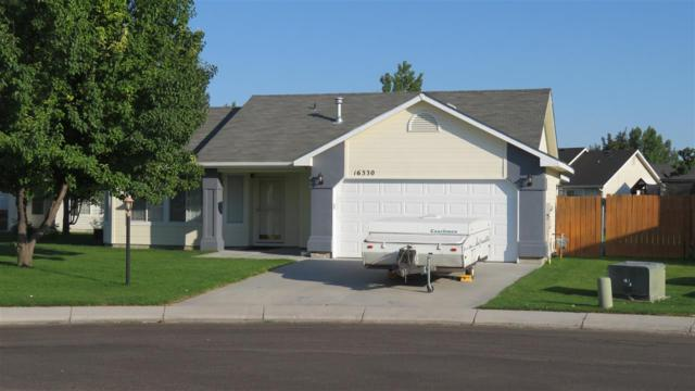 16330 Blueberry  Ct., Nampa, ID 83651 (MLS #98703450) :: Zuber Group