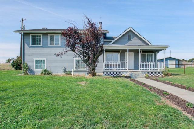 28097 Old Highway 30, Caldwell, ID 83607 (MLS #98703458) :: Build Idaho