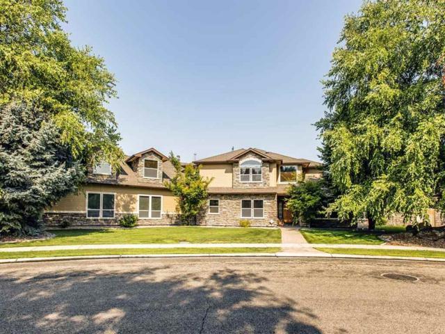 12730 W Scotfield, Boise, ID 83713 (MLS #98703462) :: Juniper Realty Group