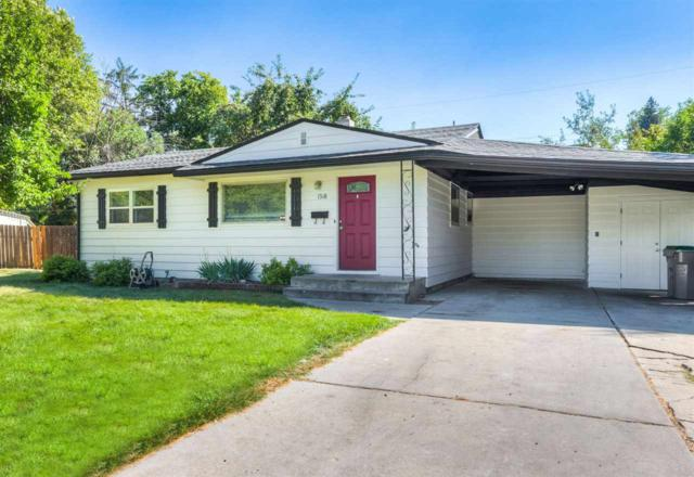 1518 S Martha, Boise, ID 83706 (MLS #98703466) :: Zuber Group