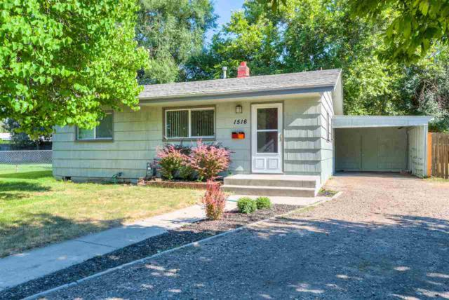 1516 S Martha, Boise, ID 83706 (MLS #98703467) :: Zuber Group