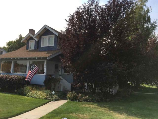 405 E 1st St, Emmett, ID 83617 (MLS #98703470) :: Build Idaho