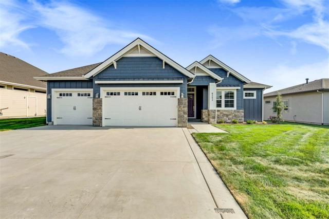 6301 W Donatella, Eagle, ID 83616 (MLS #98703471) :: Zuber Group