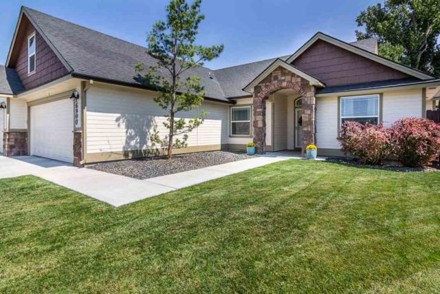 16900 N Saxton Court, Nampa, ID 83687 (MLS #98703475) :: Boise River Realty