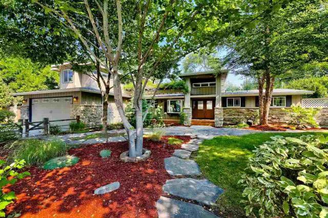 3700 W Teton, Boise, ID 83705 (MLS #98703476) :: Givens Group Real Estate