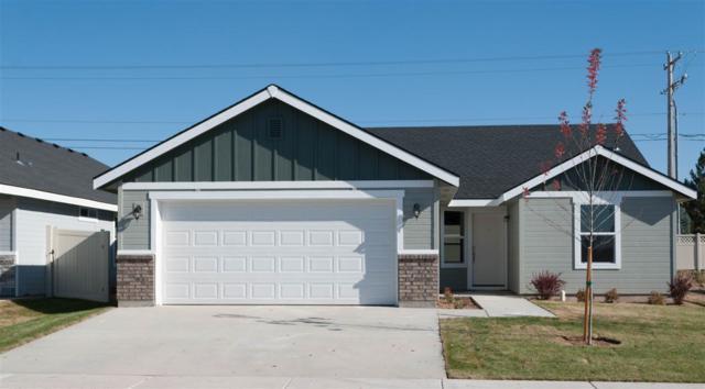 4207 N Elsinore Ave, Meridian, ID 83646 (MLS #98703496) :: Full Sail Real Estate