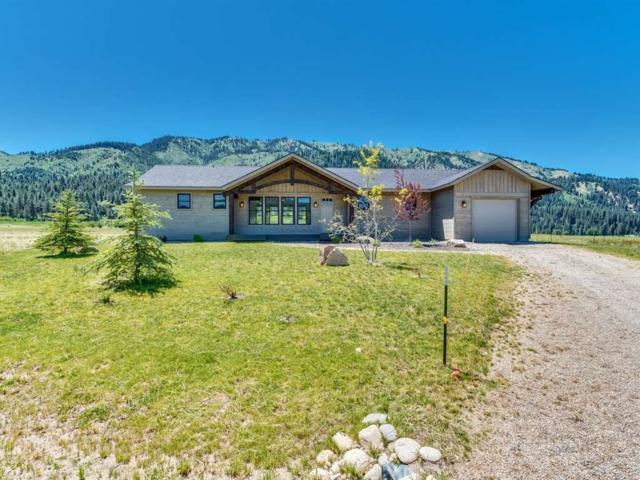 33 Cooski Springs, Garden Valley, ID 83622 (MLS #98703498) :: Jon Gosche Real Estate, LLC