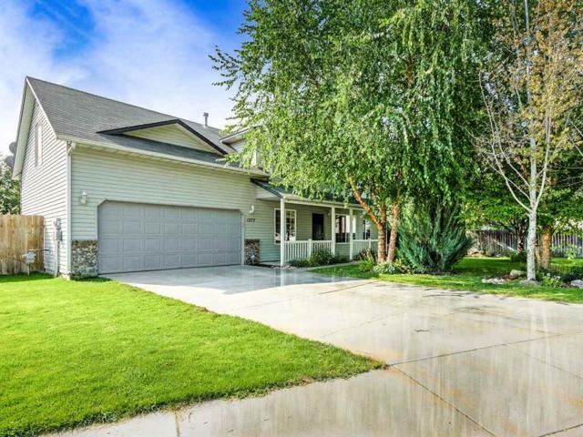 1277 Peregrine Dr., Middleton, ID 83644 (MLS #98703499) :: Jon Gosche Real Estate, LLC