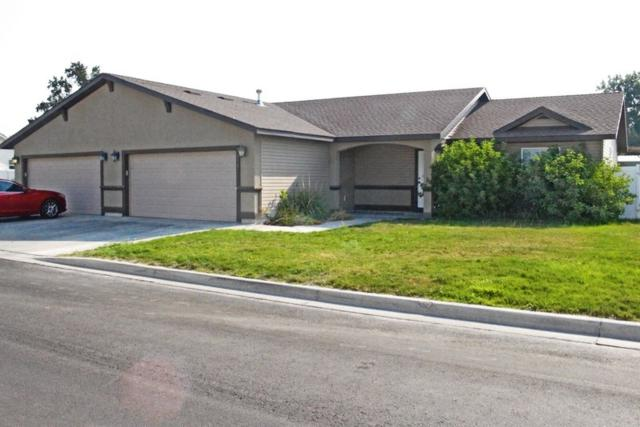 474 & 476 Adria Lane, Twin Falls, ID 83301 (MLS #98703508) :: Team One Group Real Estate