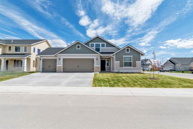 916 N Chastain Ln, Eagle, ID 83616 (MLS #98703509) :: Build Idaho