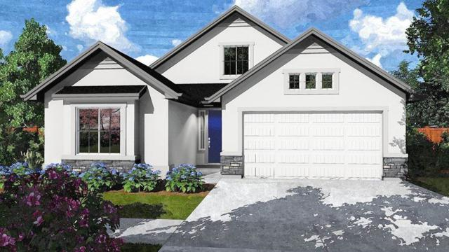 6569 S Plumdale Way, Boise, ID 83709 (MLS #98703525) :: Build Idaho