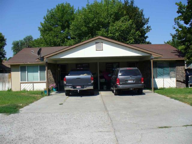 243 Ridgeway Drive, Twin Falls, ID 83301 (MLS #98703526) :: Team One Group Real Estate