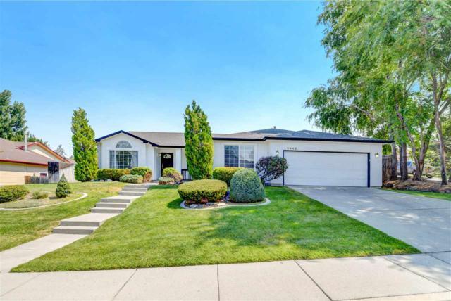 6442 S Hornbeam Place, Boise, ID 83716 (MLS #98703531) :: Full Sail Real Estate