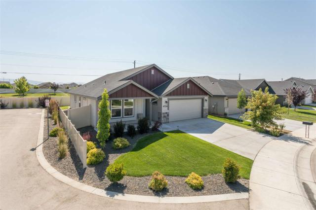 4726 N Alester, Meridian, ID 83646 (MLS #98703533) :: Full Sail Real Estate