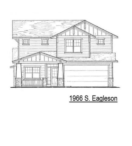 1966 S Eagleson, Boise, ID 83705 (MLS #98703545) :: Build Idaho