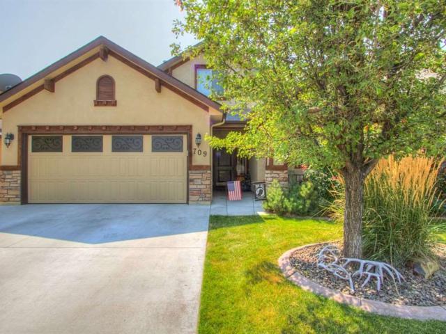 709 W Kingsley St, Meridian, ID 83646 (MLS #98703550) :: Boise River Realty