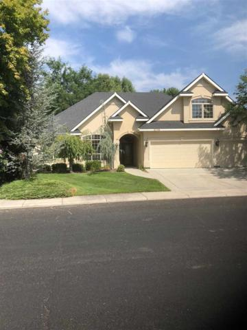 2716 E Hampshire, Eagle, ID 83616 (MLS #98703552) :: Boise River Realty