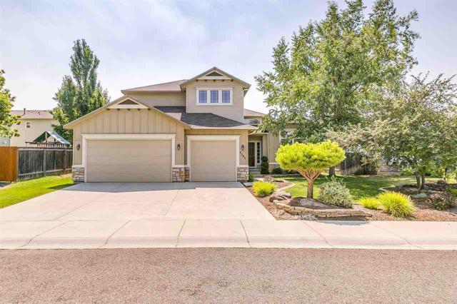 4395 E Arborvitae Drive, Boise, ID 83716 (MLS #98703557) :: Team One Group Real Estate
