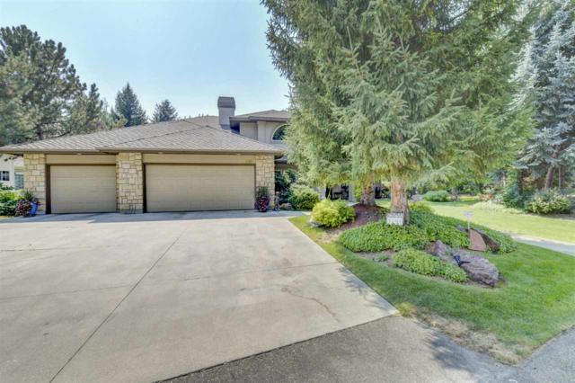 5191 N Lakemont Lane, Garden City, ID 83714 (MLS #98703560) :: Build Idaho