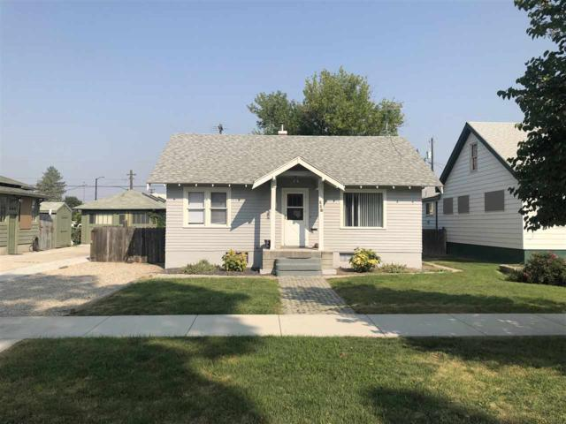 115 17th Ave S, Nampa, ID 83651 (MLS #98703562) :: Boise River Realty