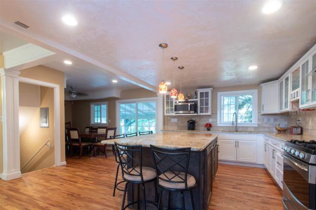 1712 Washington Ave., Caldwell, ID 83605 (MLS #98703567) :: Jon Gosche Real Estate, LLC
