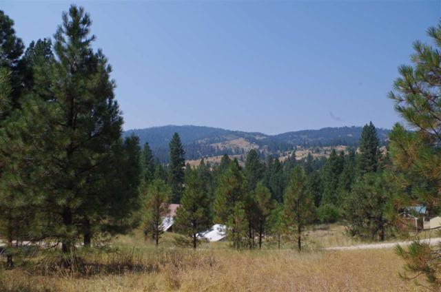 TBD Big Springs, Boise, ID 83716 (MLS #98703586) :: Jon Gosche Real Estate, LLC