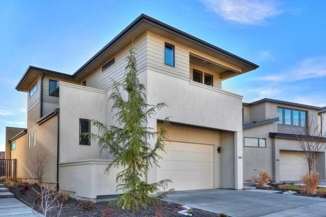 2943 E E Heartleaf Lane, Boise, ID 83716 (MLS #98703590) :: Team One Group Real Estate