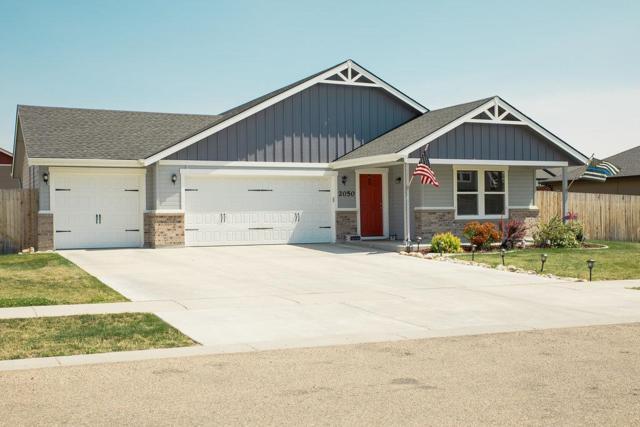 2050 White Pine, Middleton, ID 83644 (MLS #98703597) :: Jon Gosche Real Estate, LLC