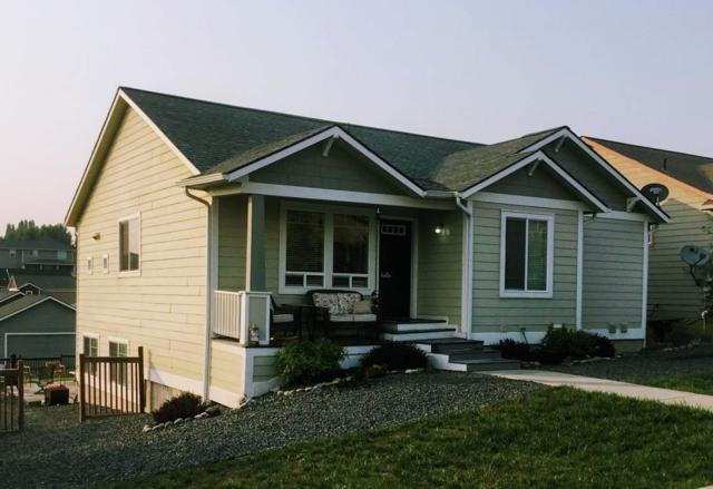 2606 Granville St, Moscow, ID 83843 (MLS #98703598) :: Boise River Realty