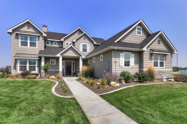 8554 Silverwood Way, Middleton, ID 83644 (MLS #98703601) :: Jon Gosche Real Estate, LLC