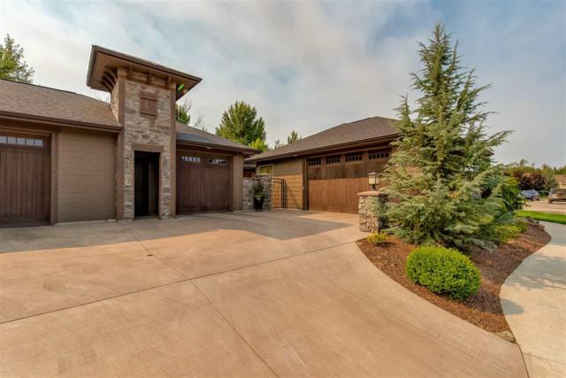 9923 W. Tributary Lane, Boise, ID 83714 (MLS #98703608) :: Jon Gosche Real Estate, LLC