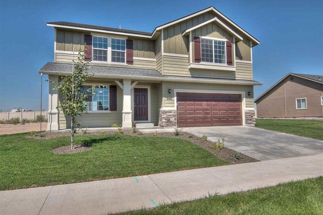 3867 W Farlam Dr., Meridian, ID 83642 (MLS #98703610) :: Jon Gosche Real Estate, LLC