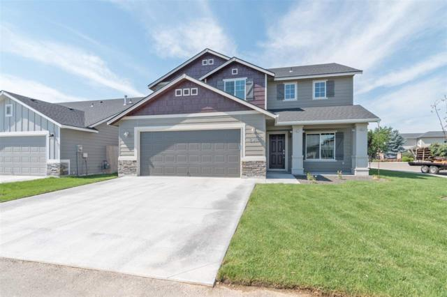681 N Kirkbride Ave., Meridian, ID 83642 (MLS #98703613) :: Jon Gosche Real Estate, LLC