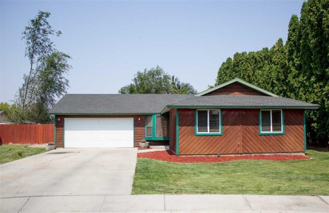 2715 Twilight St, Caldwell, ID 83605 (MLS #98703624) :: Jon Gosche Real Estate, LLC