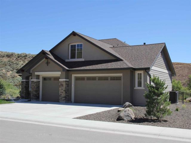 5475 W Creeks Edge Dr, Boise, ID 83714 (MLS #98703625) :: Jon Gosche Real Estate, LLC