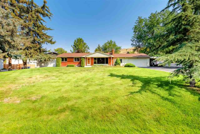 5110 W Hill Road, Boise, ID 83703 (MLS #98703629) :: Givens Group Real Estate