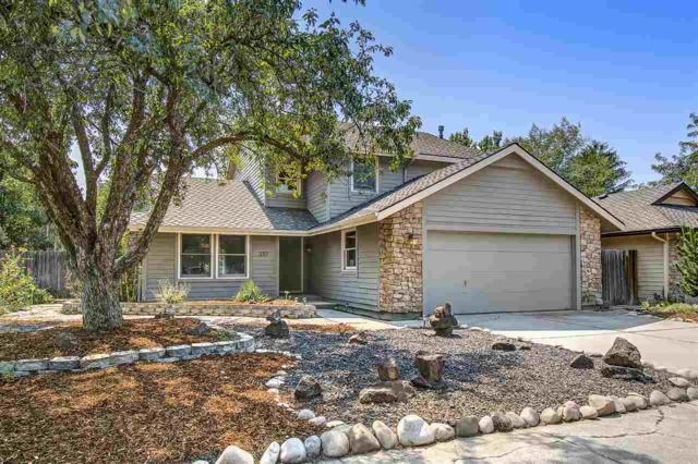 337 W Carter St., Boise, ID 83706 (MLS #98703643) :: Givens Group Real Estate