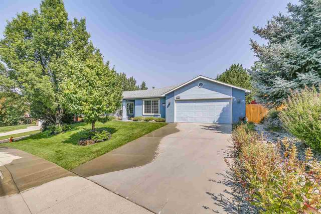 6448 S Lodgepole, Boise, ID 83616 (MLS #98703654) :: Jon Gosche Real Estate, LLC