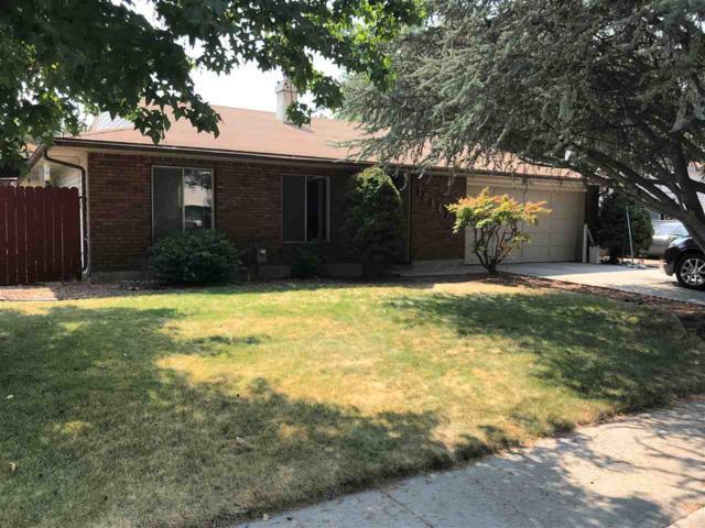 10887 W Musket, Boise, ID 83713 (MLS #98703659) :: Jon Gosche Real Estate, LLC