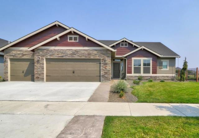 1022 World Cup, Eagle, ID 83616 (MLS #98703660) :: Givens Group Real Estate
