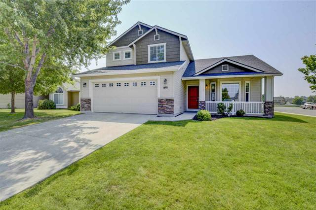 1401 E Palermo St, Meridian, ID 83642 (MLS #98703670) :: Jon Gosche Real Estate, LLC