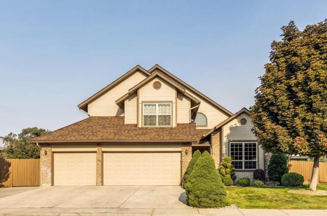 11035 W Edgehill, Boise, ID 83709 (MLS #98703685) :: Jon Gosche Real Estate, LLC