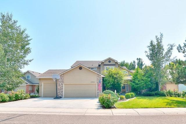 13921 W Daimler, Boise, ID 83713 (MLS #98703687) :: Juniper Realty Group