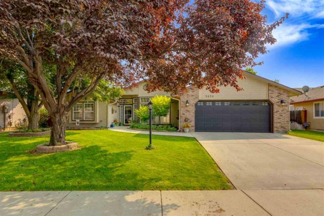 3032 N Yellow Peak Way, Meridian, ID 83646 (MLS #98703691) :: Jon Gosche Real Estate, LLC