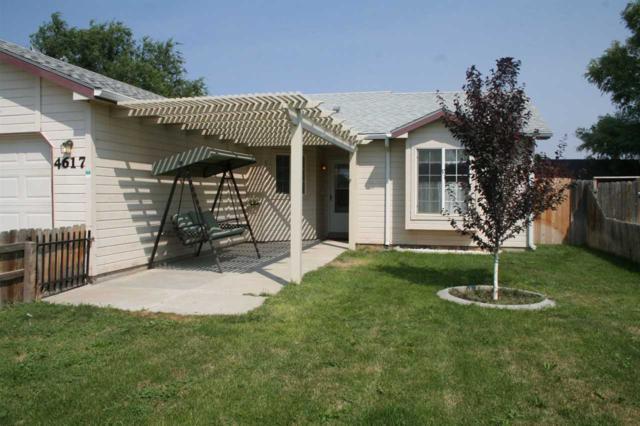4617 Settlers Ave, Caldwell, ID 83607 (MLS #98703695) :: Jon Gosche Real Estate, LLC