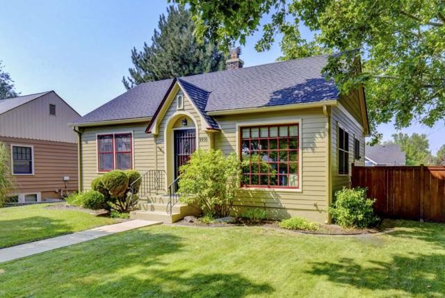 2400 W Idaho St, Boise, ID 83702 (MLS #98703707) :: Givens Group Real Estate