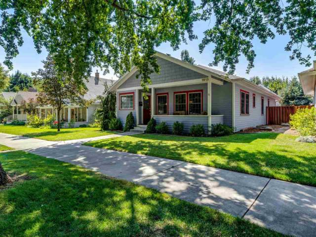 1913 N 18th Street, Boise, ID 83702 (MLS #98703717) :: Givens Group Real Estate