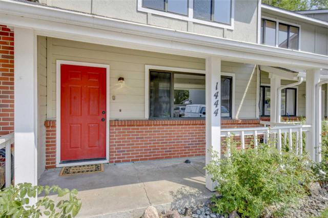 1444 E Carter Lane, Boise, ID 83706 (MLS #98703721) :: Team One Group Real Estate