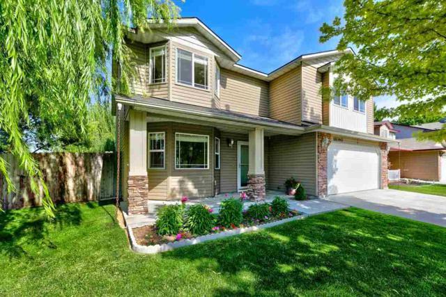 18360 Buckeye Pl, Nampa, ID 83687 (MLS #98703723) :: Boise River Realty